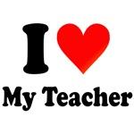 I Heart My Teacher