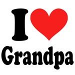 I Heart Grandpa