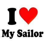 I Heart My Sailor