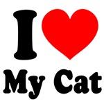I Heart My Animals