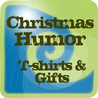 Christmas Gifts Xmas T-shirts Christmas Ornaments