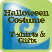 Funny Halloween Costume Alternative T-shirts