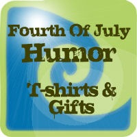 Fourth Of July Independence Day T-shirts and Gifts