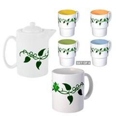 Teapots and Mugs