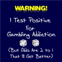 Test For Gambling Addiction