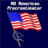 All American Procrastinator