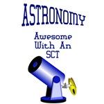 SCT Astronomy