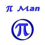 Pi Man