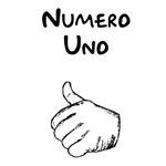 I'm Numero Uno