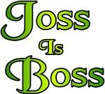 Joss is Boss 2