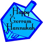 Gorram Hannukah