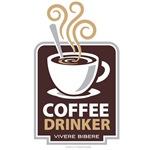 Coffee Drinker