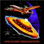 Ufo Close Encounter