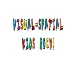 Visual Spatial Kids Rock