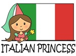 Italian Princess