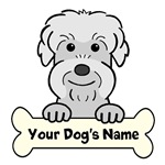 Personalized Dandie Dinmont Terrier