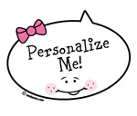Personalizable Pink iamQuotes