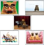 Multi-Image Calendars