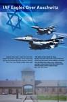 IAF Eagles Over Auschwitz