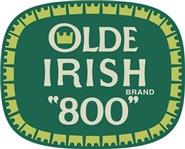 Olde Irish 800