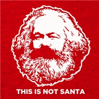 Not Santa