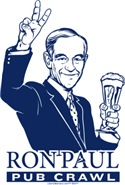 Ron Paul Pub Crawl