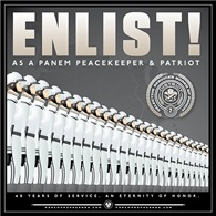 PANEM ENLIST ART