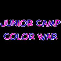 Junior Camp Color War