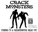 Crack Monsters