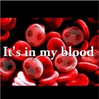 It's In My Blood