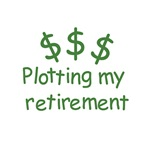 Plotting My Retirement
