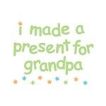 Present for Grandpa
