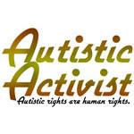 Autistic Activist v2
