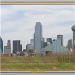 Dallas Skyline #4