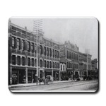 Victorian Downtown Youngstown, circa 1885