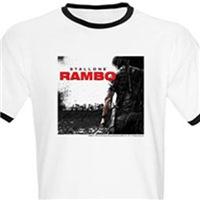 Rambo Battlefield