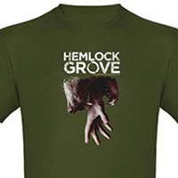 Hemlock Grove Monsters