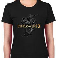 Dinosaur 13 Sue