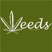 Weeds Logo