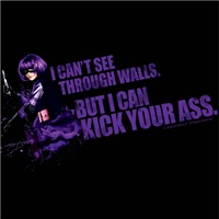 Hit Girl 