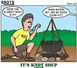Scout Skits
