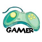 Gamer (Video Game Controller) Design
