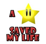 Star Saved My Life