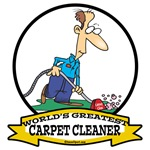 WORLDS GREATEST CARPET CLEANER