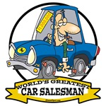 WORLDS GREATEST CAR SALESMAN MEN
