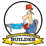 WORLDS GREATEST BUILDER II