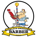 WORLDS GREATEST BARBER CARTOON