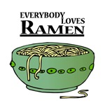 Everybody Loves Ramen (noodles)