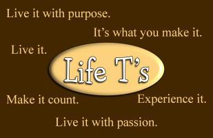 Life T's
