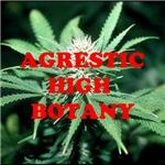 Agrestic High Botany